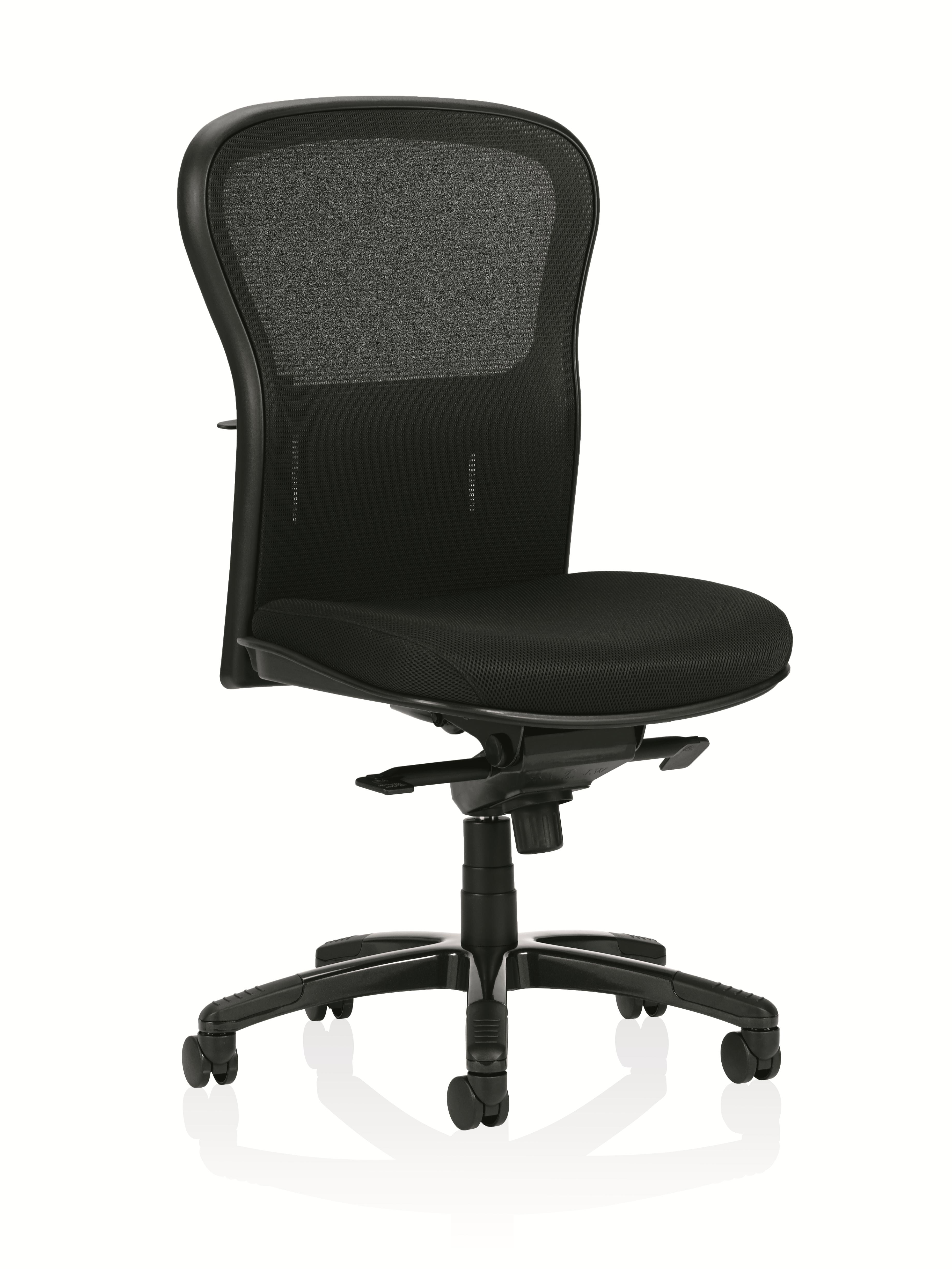 Breathe Chair (Armless)