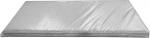 "Cotton Core (Rebound) w/ Clear View Ticking  76"" X 28"" X 4"""