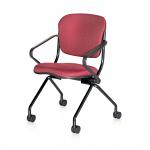 Navigator (Padded Seat & Back)