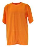 T-Shirt, Orange