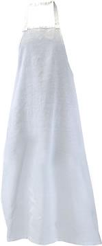 Apron - White Sheeting