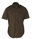 Tactical Dress Shirt (Short Sleeve) - Men's