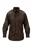 Tactical Shirt (Long Sleeve, Long Length) - Men's