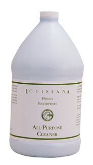 All Purpose Cleaners - 4/ 1 Gallon Jugs